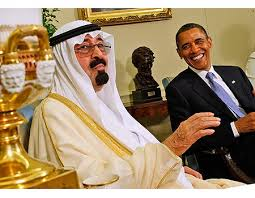 obama arabia