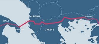 Gasdotto Transadriatico(TAP)