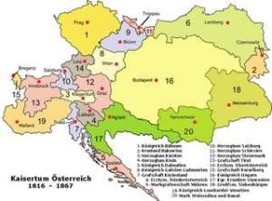 impero austriaco
