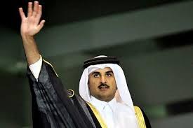 Sheikh Tamim,