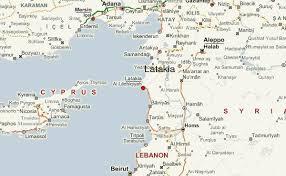 Latakia 4