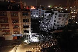 pacchi bomba in Cina 2