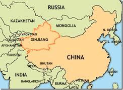 Xinjiang 2