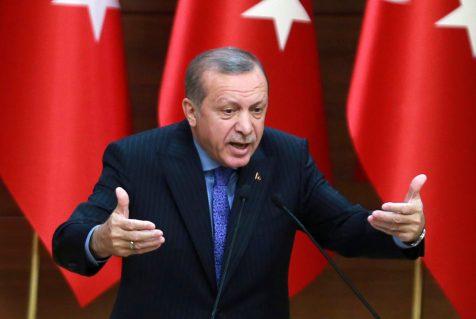 TURKISH-ERDOGAN-POLITICS-GOVERNMENT