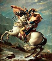 David_-_Napoleon_crossing_the_Alps_-_Malmaison1