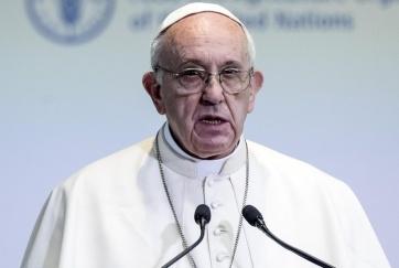 LIBERTÀ RELIGIOSA: LO STIMOLO DI FRANCESCO PER UNA LEGGE IN ITALIA