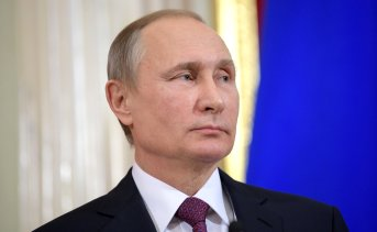 Putin-RUssia