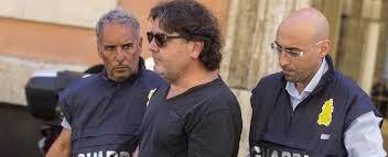 STEFANO RICUCCI E IL GIUDICE NICOLA RUSSO ARRESTATI PER CORRUZIONE